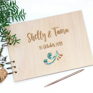 Guestbooks & Albums