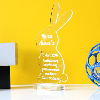 Newborn & Christening Gifts - Rabbit