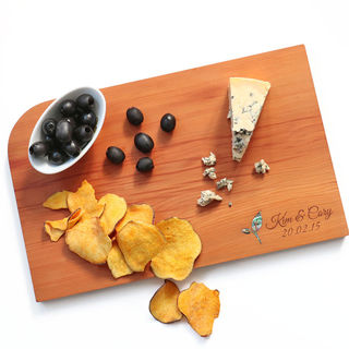 New Zealand Matai Cheese Boards