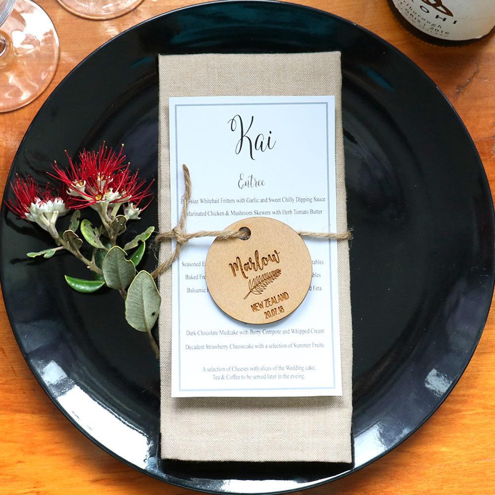 Wedding Gift Ideas Nz: New Zealand Themed Wedding Favours