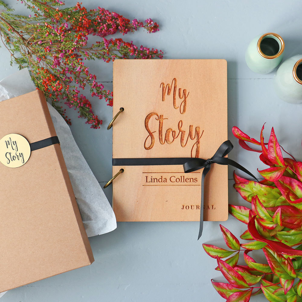 My Story - Life Journal